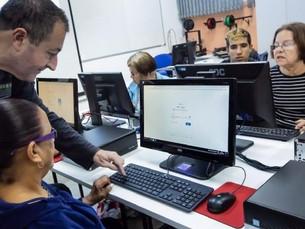 Prefeitura de São Sebastião abre inscrições para curso gratuito de Inclusão Digital