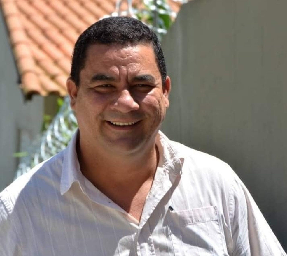 Vidal é reeleito prefeito de Paraty — Foto: Divulgação