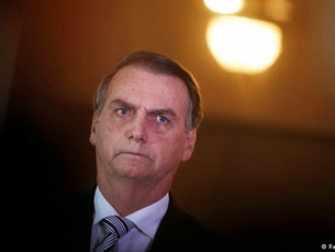 TSE aponta inconsistências nas contas de Bolsonaro