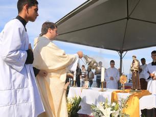 Paróquia Santo Antônio será elevada a Santuário Diocesano