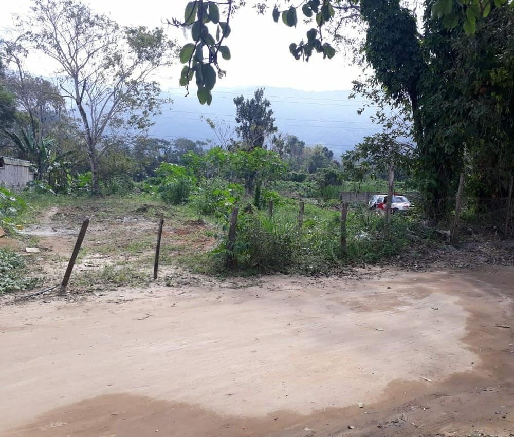 Homem de 37 anos é morto a tiros em Ubatuba (Foto: Arquivo Pessoal/Fabricio Tcheller)