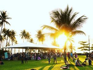 Festival Sustenta evita o uso de quase 1,2 mil unidades de copos descartáveis em Ilhabela