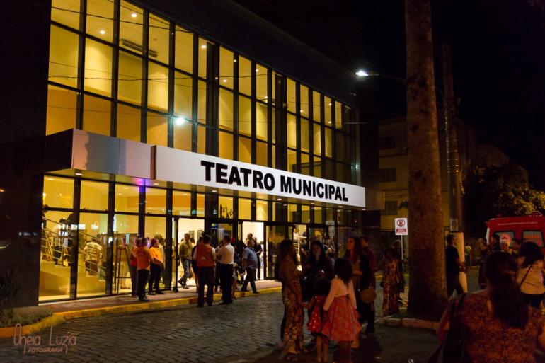 Teatro Municipal de Ubatuba