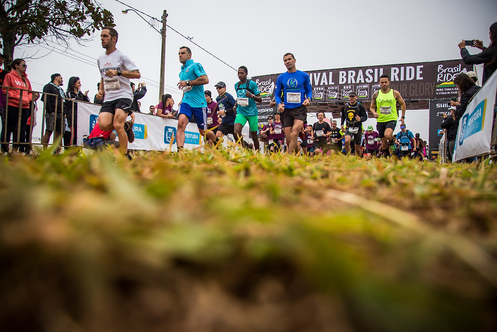 Ilhabela recebe a quarta etapa da Brasil Ride Trail Run Series - Foto: Fabio Piva/Brasil Ride