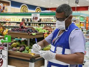 Procon de Caraguatatuba combate preços abusivos durante pandemia da Covid-19