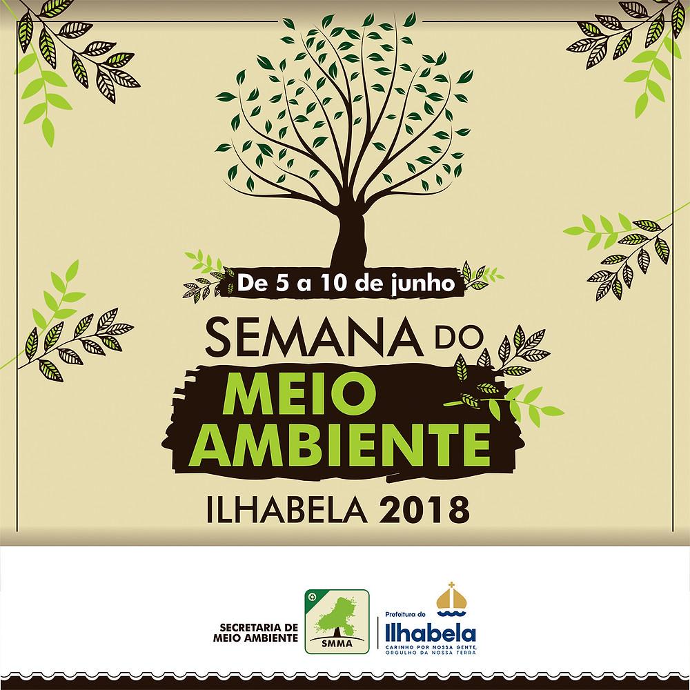 Evento da Administração faz referência ao Dia Mundial do Ambiente - Foto: Divulgação/PMI