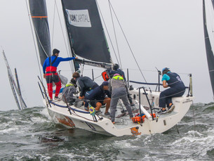 Pentacampeão Mundial e velejador Olímpico confirmam presença em Ilhabela (SP) no Campeonato Brasilei