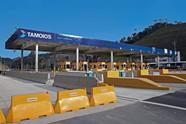 Tamoios informa restrição de tráfego de veículos de carga durante feriado de Páscoa