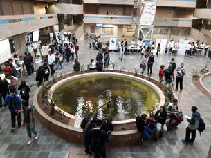 Professores de matemática de Ilhabela participam de evento na Unicamp