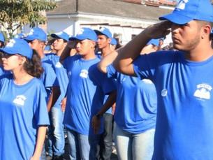 Começam hoje (2) as inscrições para processo seletivo da Guarda Mirim em Caraguatatuba