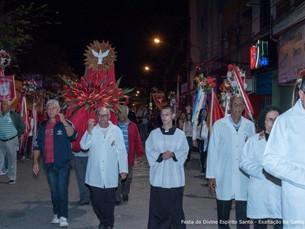 152ª Festa do Divino de Ubatuba começa nesta sexta-feira