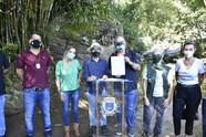 Prefeitura de Ilhabela assina decreto para expansão do Parque das Cachoeiras