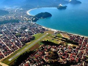 Ubatuba, Paraty e Angra receberão voos saindo de Congonhas até 31 de janeiro de 2021