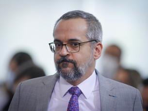 Por 9 a 1, STF rejeita pedido para tirar ministro Abraham Weintraub do inquérito das fake news