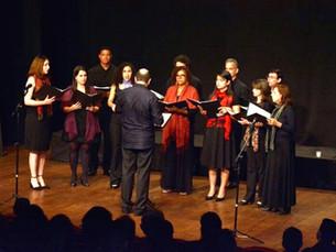 Paróquia Exaltação da Santa Cruz será palco de concerto musical do Coral Boca Santa