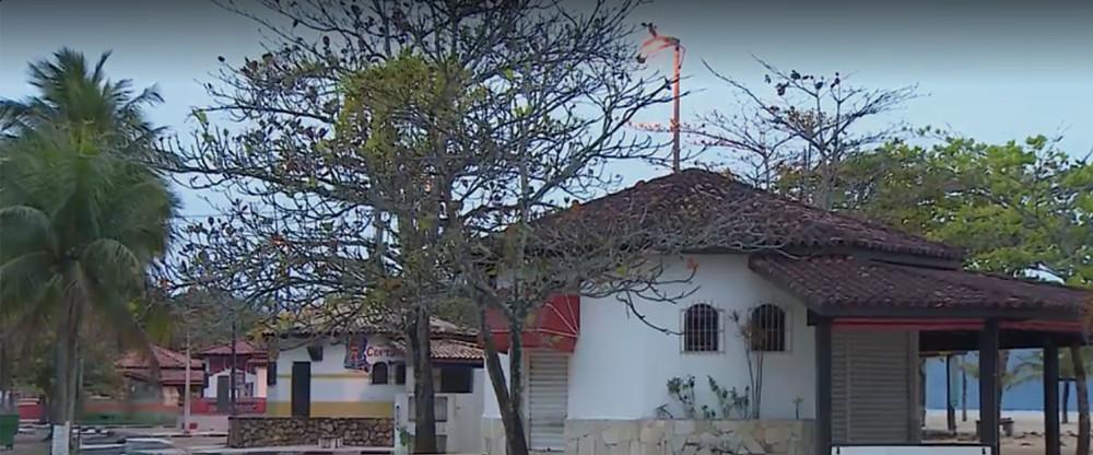 MPF quer que Prefeitura de Caraguá abra concorrência para quiosques nas praias - Fotograma: G1
