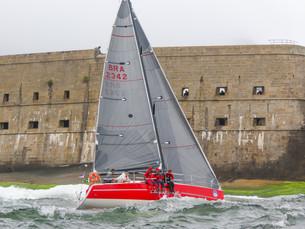 Com 40 barcos e 400 velejadores de todo país, Campeonato Brasileiro de Vela de Oceano começa nesta s