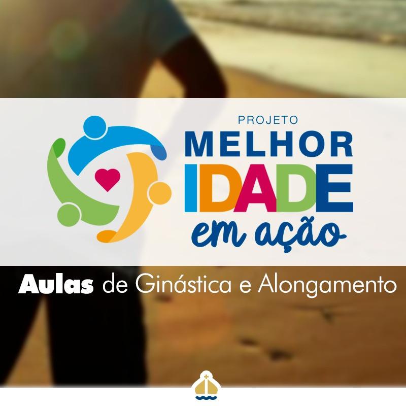Aulas serão ministradas às segundas e sextas-feiras, no ginásio do Itaquanduba - Foto: Divulgação/PMI