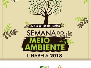 Feira de Oportunidades Ambientais integra programação da Semana do Meio Ambiente