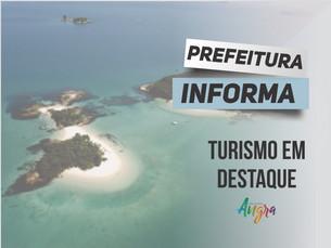 TurisAngra divulgará a cidade pela primeira vez no nordeste