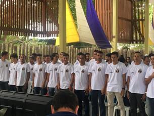 Prefeitura de Ilhabela realiza entrega de Carteira POP para pescadores do Arquipélago