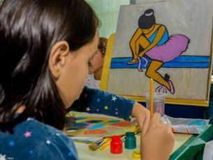 Inscrições para projetos das Oficinas Culturais de São Sebastião encerram nesta terça-feira (11)