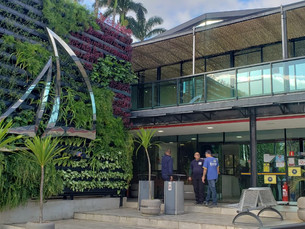 Prefeitura de Ilhabela suspende atendimento presencial