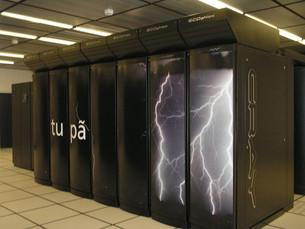 Sem verba para supercomputador, Inpe pretende trocar equipamento por máquinas de menor porte