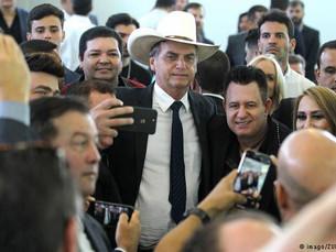 O perdão bilionário que Bolsonaro quer dar ao agronegócio