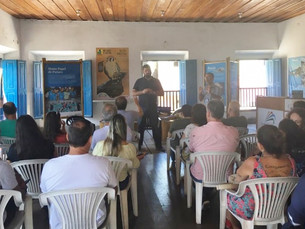 Conselho Municipal de Turismo para biênio 2019/2021 foi empossado nesta sexta-feira em Ubatuba