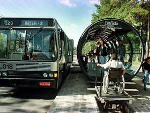 Transporte: Lei de Acessibilidade é descumprida por 88% dos municípios