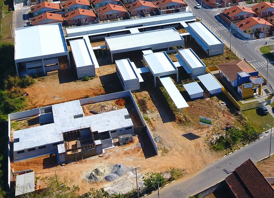 Os empreendimentos vão atender pelo menos 840 crianças e adolescentes - Foto: Divulgação/PMC