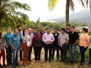Prefeitura de Ilhabela construirá oito casas populares na Barra Velha