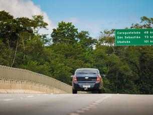 Operação Verão Seguro começa na próxima sexta-feira (18) na Rodovia dos Tamoios