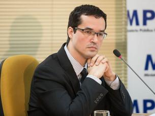 Dallagnol defende imparcialidade da Lava Jato e diz que operação acusou políticos de diversos partid
