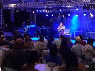 1ª Festival da Lula foi sucesso em Ilhabela