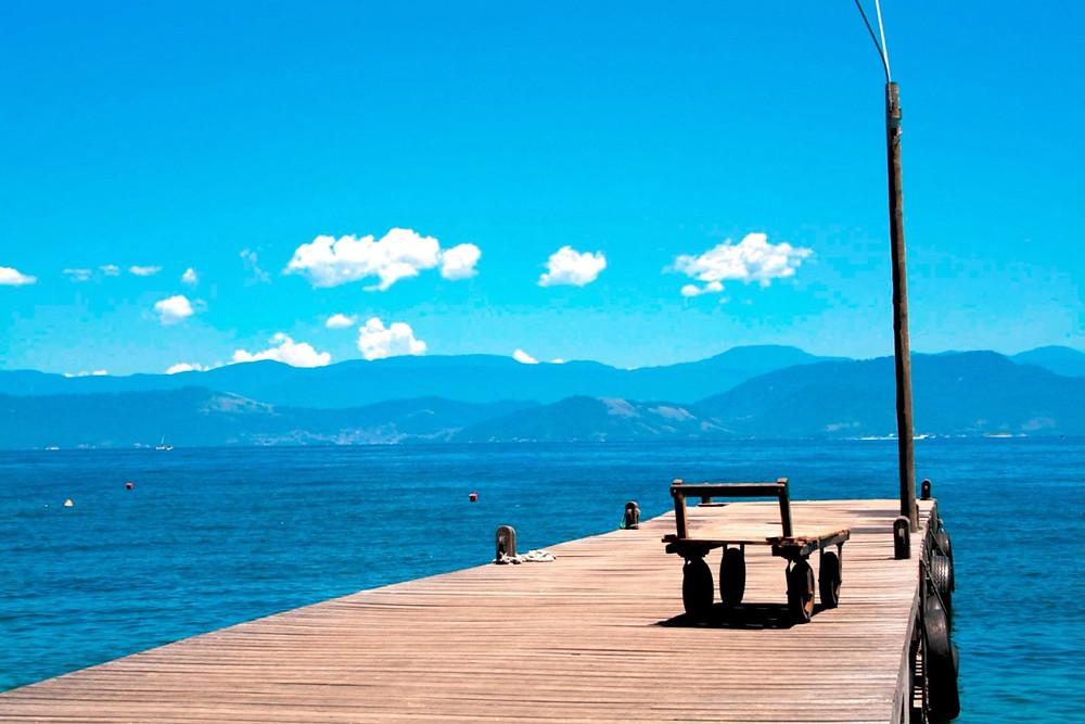 Angra dos Reis - Foto: Anderson Mancini