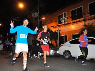 Defesa Civil abre inscrições para a Night Run em Angra