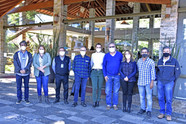 Presidente da Cetesb visita Ilhabela e alinha importantes ações ambientais