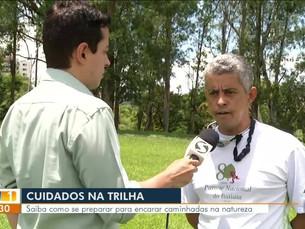 Guia dá dicas sobre trilhas na mata e alerta para riscos após morte de turista em Paraty
