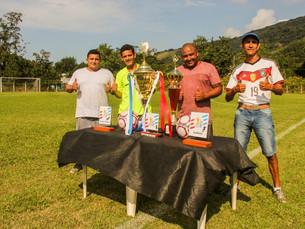 Final da 1ª Copa Sul de Futebol Amador de Ubatuba agita o final de semana na região