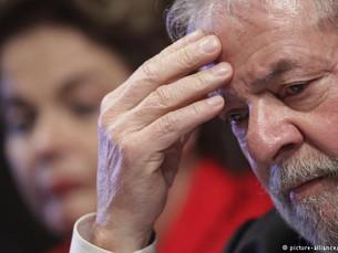 Lula, Dilma e Palocci viram réus no caso do 'Quadrilhão do PT'