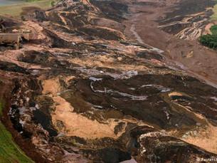 Governo determina fim de barragens como a de Brumadinho