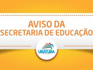 Inscrições para novos alunos em creche começam segunda-feira (7), em Ubatuba