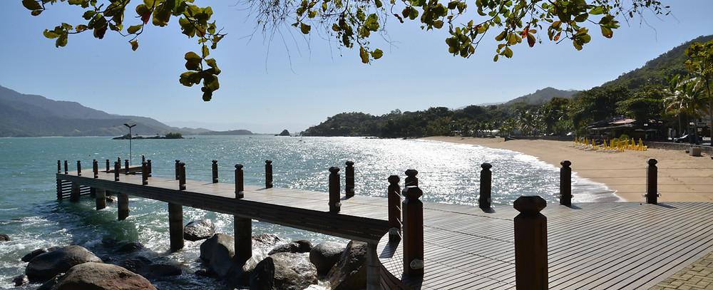 Praia Grande - Foto: Fernando Tomanik