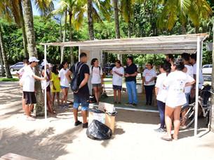 Projeto 'Verão no Clima 2019' é encerrado com sucesso em Ilhabela