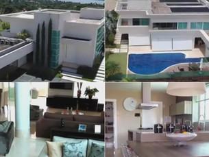 Órgão do TJ-DF decide apurar suposta omissão na escritura da mansão de Flávio Bolsonaro