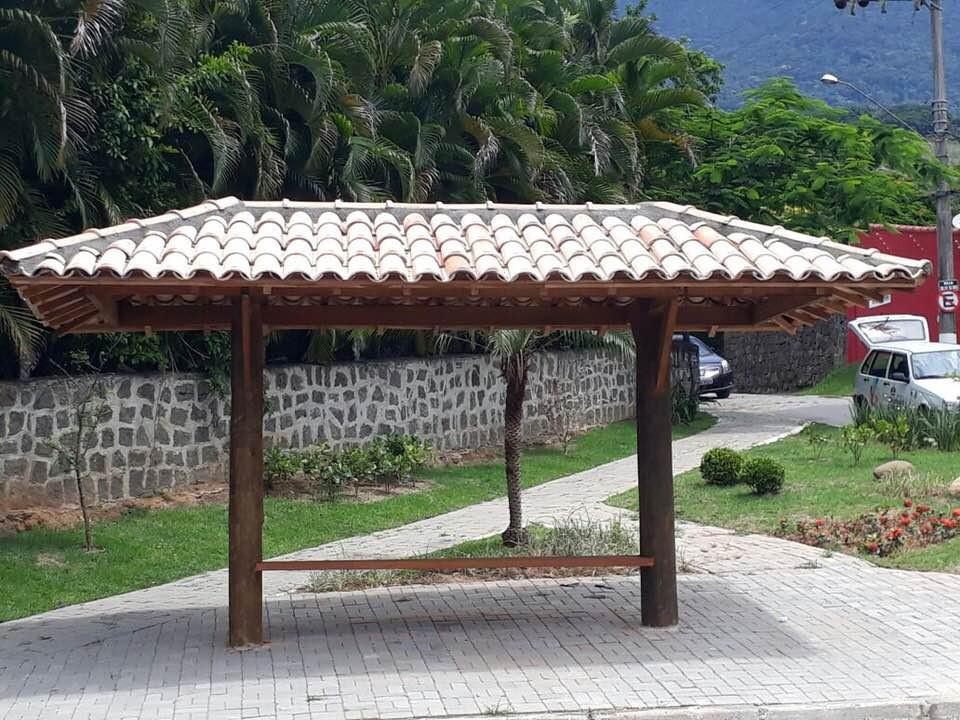Em pouco mais de um ano, 20 novos abrigos foram construídos - Foto: Divulgação/PMI