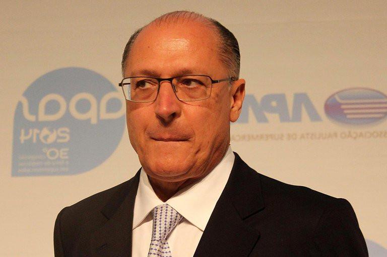 Inquérito sobre Alckmin vai para a Justiça Eleitoral e frustra Lava Jato