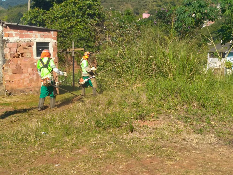 Mobilização pró-Frade - Foto: Divulgação/PMAngra